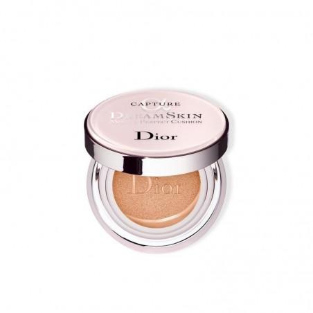 Dior - Capture Dreamskin Moist & Perfect Cushion - Crema Colorata n.020 light beige