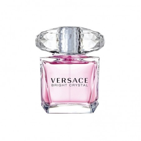 VERSACE - bright crystal - eau de toilette donna 90 ml vapo