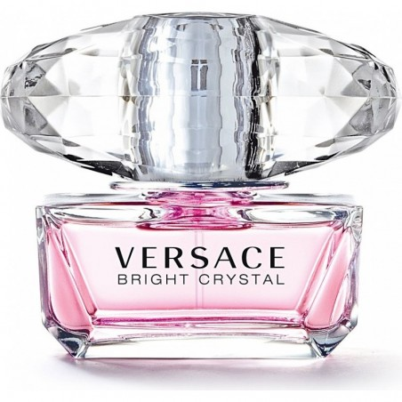 VERSACE - bright crystal - eau de toilette donna 30 ml vapo