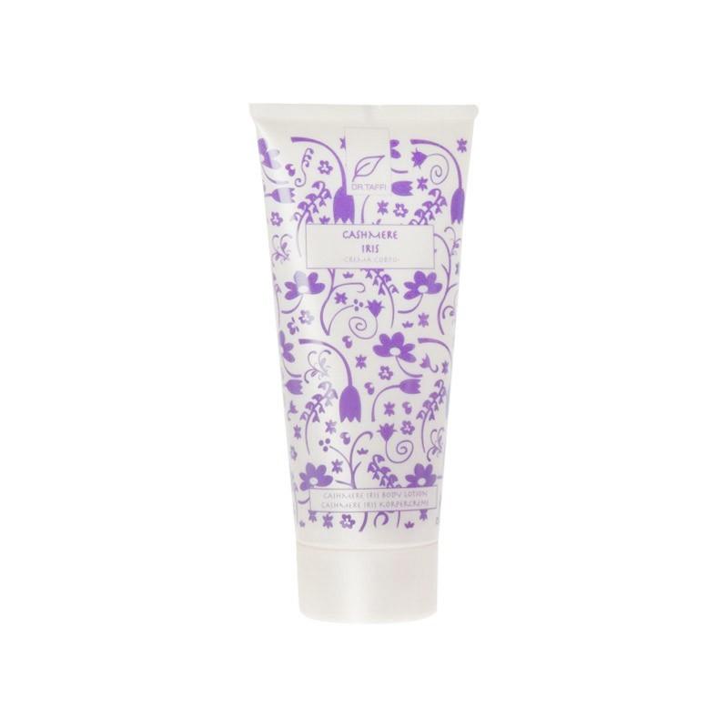 DR TAFFI - Crema Corpo Cashmere Iris 200 ml