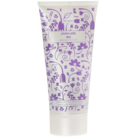 DR TAFFI - Bagnoschiuma Cashmere Iris 200 ml