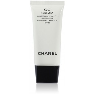 CC Cream Correction complete - Crema colorata SPF 50 n. B20 beige