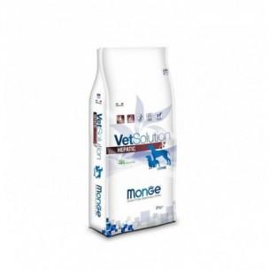 Vetsolution Hepatic - crocchette per cani con disfunzioni epatiche 2 kg