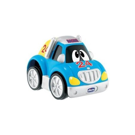 Chicco - Giocattolo Turbo Touch Superbig 61783