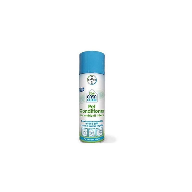 Bayer - Pet Conditioner - repellente per ambienti interni 300 Ml