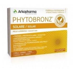 Phytobronz Solare - integratore per l'abbronzatura 30 Perle