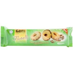 Giusto Florelli Biscotti senza Glutine 150 g