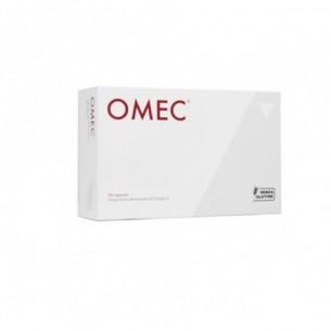 Omec - integratore alimentare per la funzione cardiaca 30 capsule