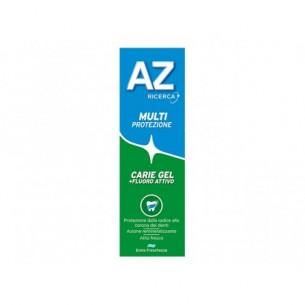 dentifricio protezione carie gel verde 75 ml