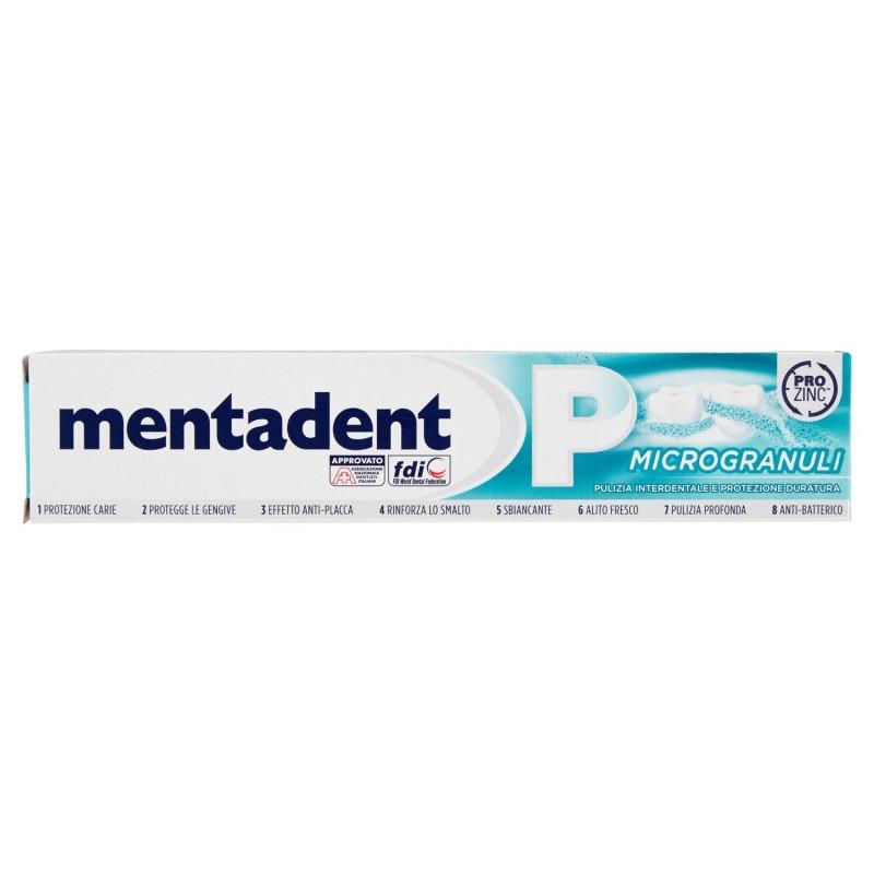 dentifricio con micro-granuli 75 ml