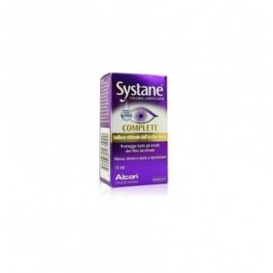 Systane complete - collirio lubrificante 10 ml