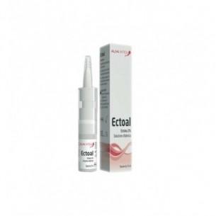 ectoal soluzione oftalmica 10 ml