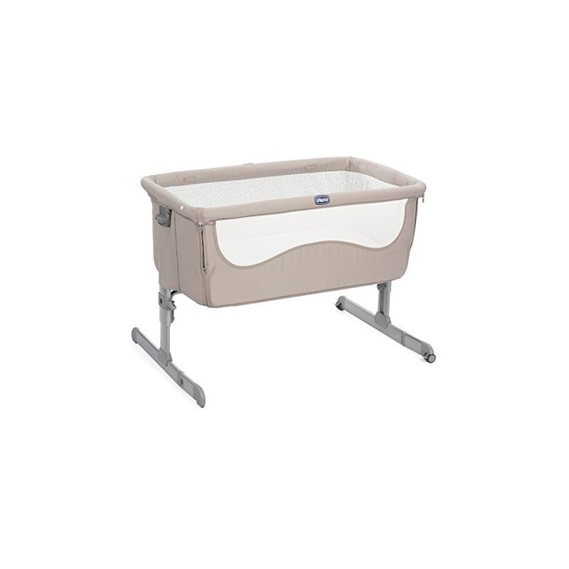 Chicco - next2me - culla co-sleeping chick to chick beige