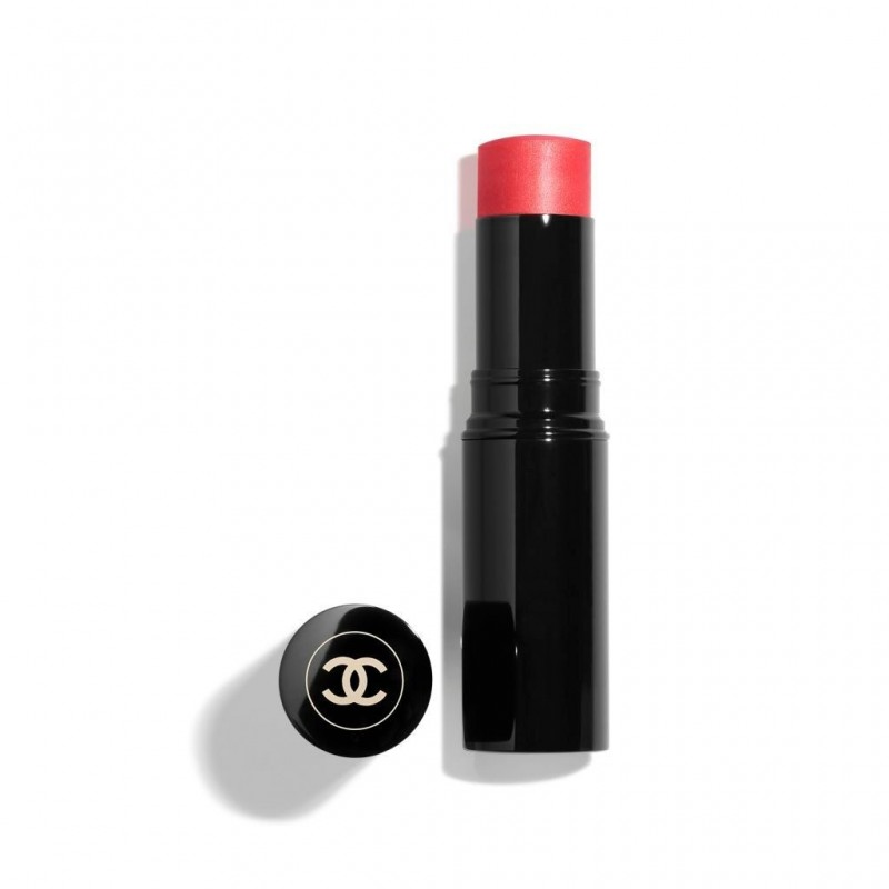 Chanel - Les beiges blush in stick effetto radioso e naturale n 25