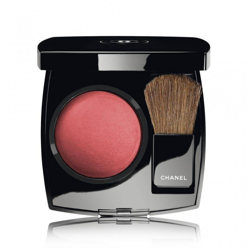 Chanel - Joues Contrast Powder Blush - fard in polvere n. 320 rouge profond