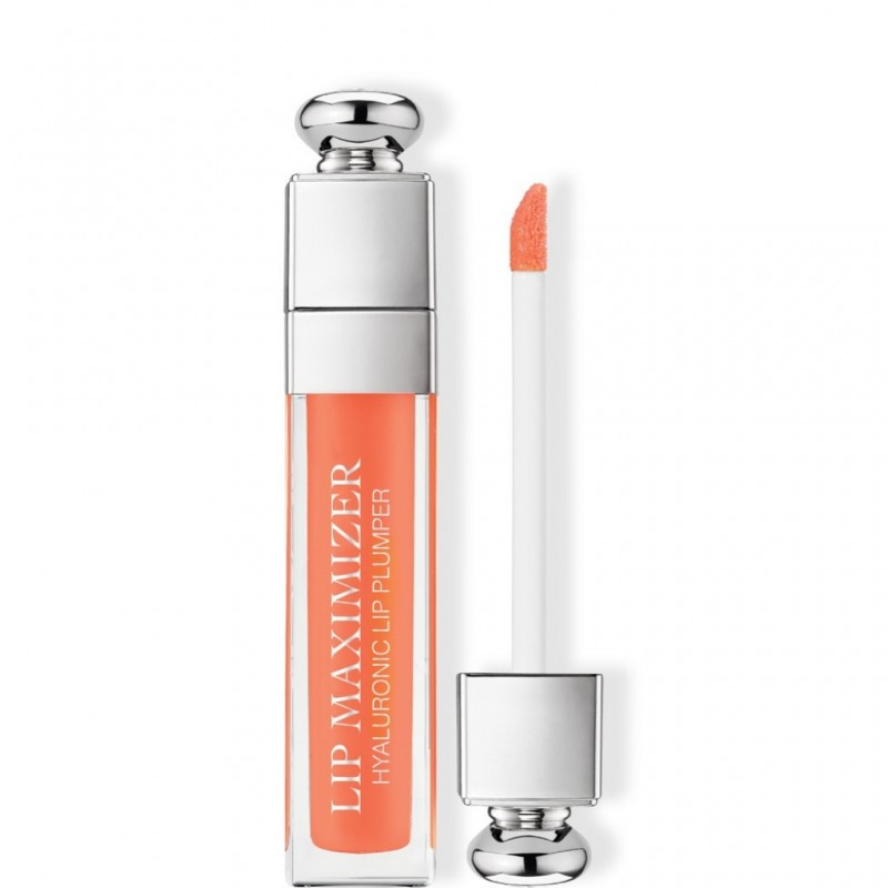 Dior - Addict Lip Maximizer - Gloss rimpolpante n.004 coral