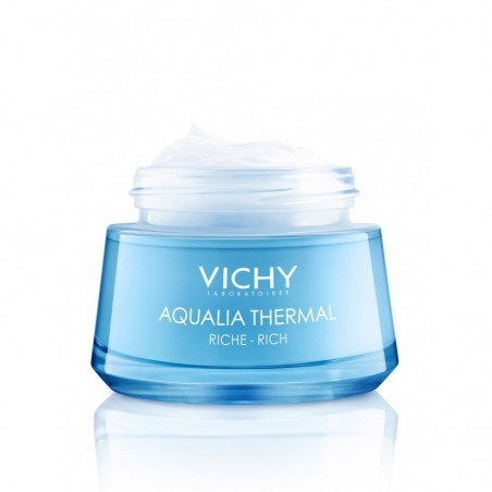Vichy - Aqualia Thermal - crema reidratante ricca 50ml