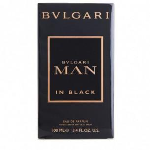 man in black - eau de parfum uomo edp 100 ml vapo(prodotto non blisterato)