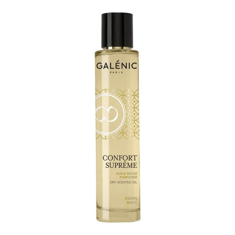 GALENIC - Confort Suprême - Olio Secco Corpo 100 ml