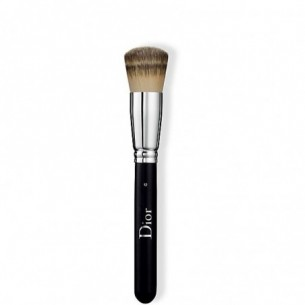 Backstage Full coverage fluid foundation brush - pennello makeup N.12