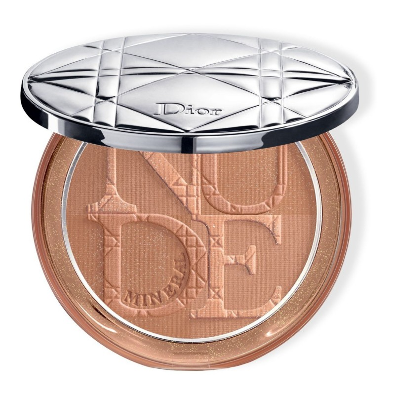 Dior - Diorskin Mineral Nude Bronze - terra effetto bonne mine n.003 soft sundown