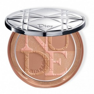 Diorskin Mineral Nude Bronze - terra effetto bonne mine n.002 soft sunlight
