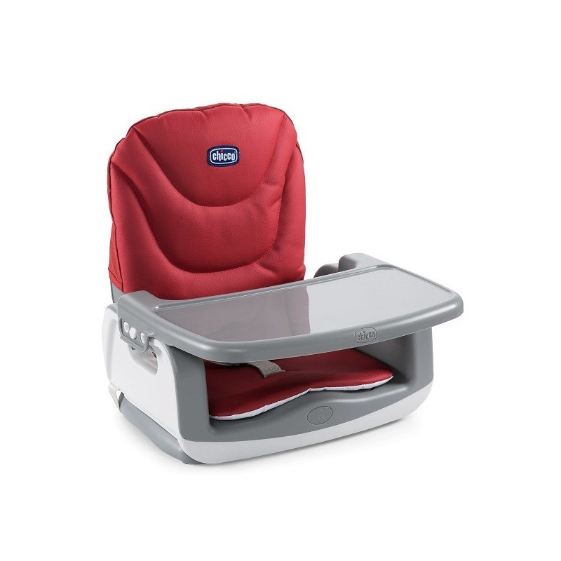 Chicco - Rialzo Sedia Up to 5 Scarlet