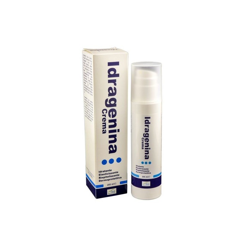 RNE BIOFARMA - Idragenina crema anti età 200 ml