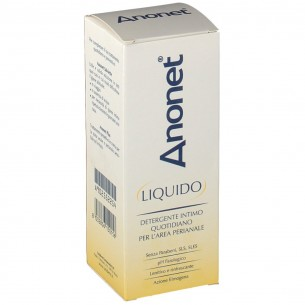 anonet - liquido detergente intimo 150 ml