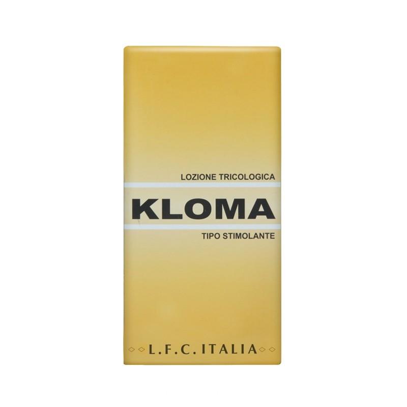 L.F.C. ITALIA - Kloma Lozione Stimolante 100 ml