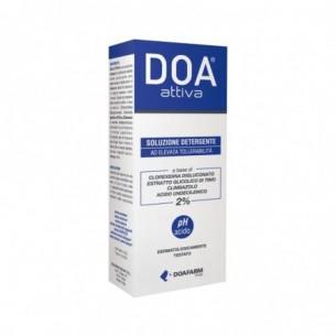 Doa Attiva - soluzione detergente 200 ml