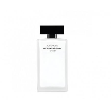 NARCISO RODRIGUEZ - for her pure musc - Eau de parfum donna 100 ml vapo