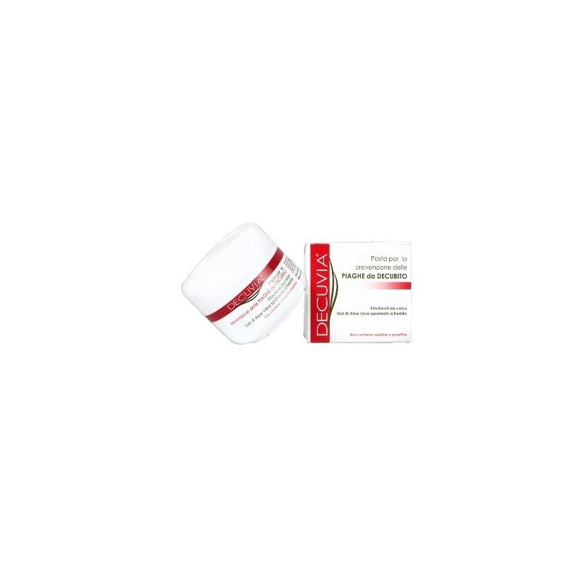 FARMACON - Decuvia - Pasta per la prevenzione delle piaghe da decubito 250 ml