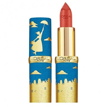L'Oreal Paris - Color Riche Mary Poppins - Rossetto n.342