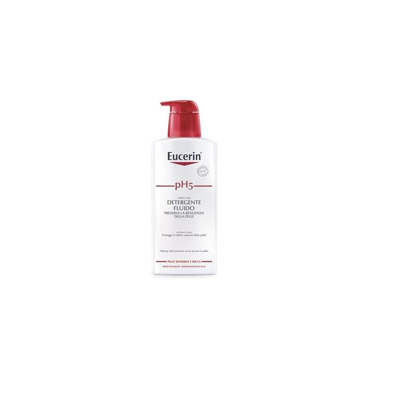 EUCERIN - PH5 Detergente Fluido 400 ml