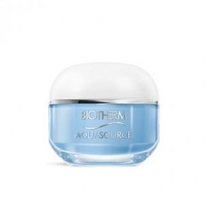 aquasource skin perfection - crema per il viso idratante 50 ml