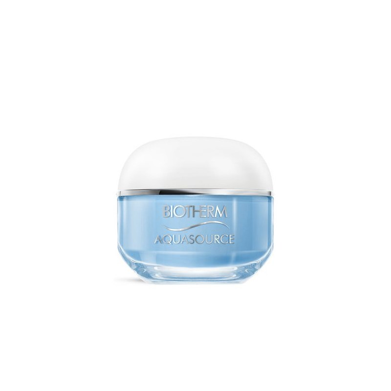 BIOTHERM - aquasource skin perfection - crema per il viso idratante 50 ml