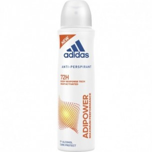 Adipower Anti-Perspirant - Deodorante antitraspirante donna 150 ml