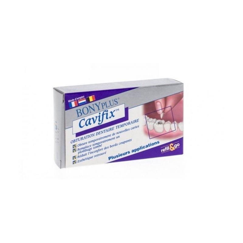 ANFATIS - Bonyplus Cavifix Otturazione Dentale Temporanea - 7 g