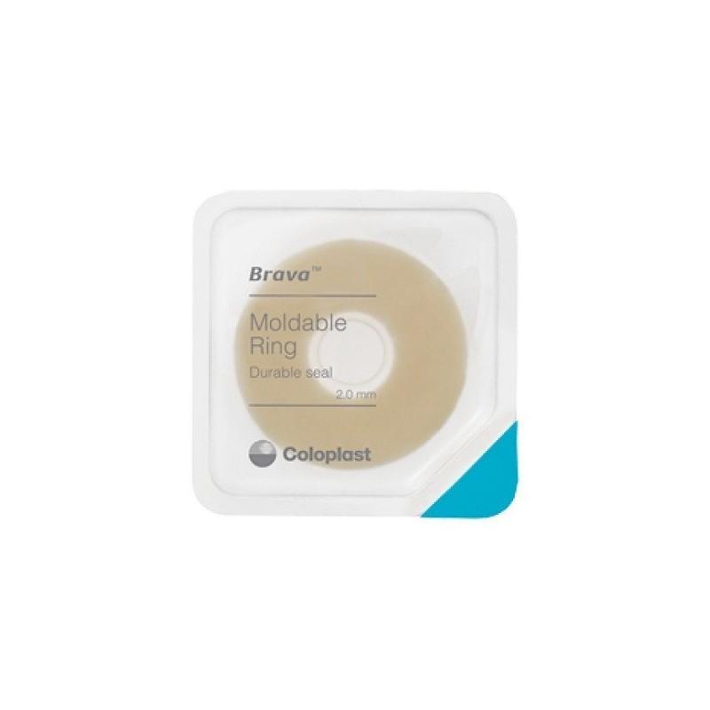 COLOPLAST - Brava Anello Plasmabile 2mm - confezione da 10 anelli