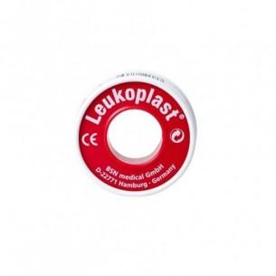 Leukoplast - cerotto in rocchetto 5x125 cm