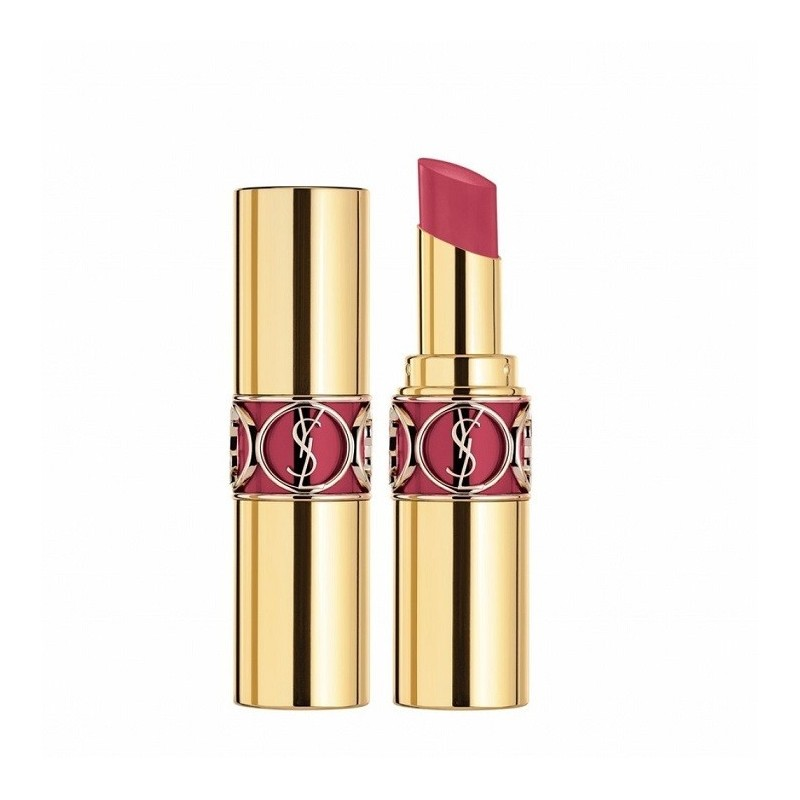 Yves Saint Laurent - rouge volupte shine - Rossetto n.88 rose nu