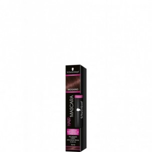 Schwarzkopf Hair mascara - copertura temporanea per capelli - mogano