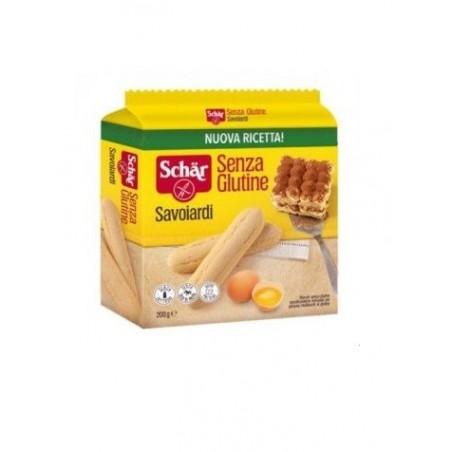 Schar - Savoiardi senza glutine 200 g