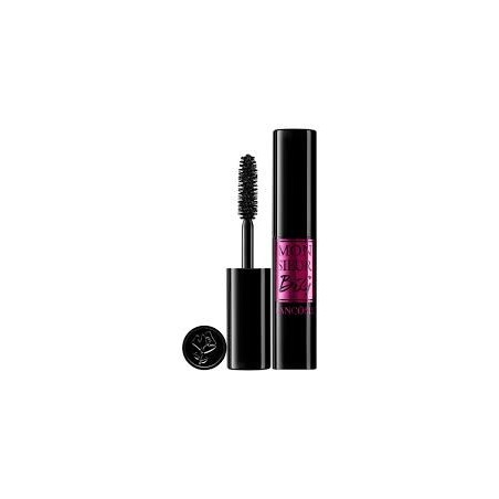 Lancome - Monsieur Big - Mascara formato da viaggio n. 01 nero mini 4 ml