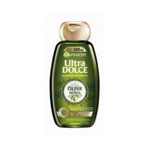 Ultra Dolce Shampoo nutriente all'oliva mitica 300 ml