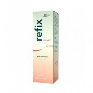 Refix Detergente antimicotico per cute e mucose 250 ml