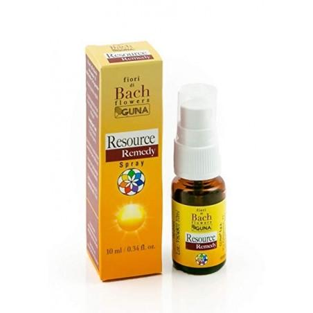 Guna - Fiori di Bach resource remedy spray 10 ml