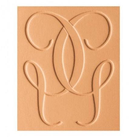Guerlain - Lingerie de Peau Compact Mat alive SPF 15 - Fondotinta compatto ricarica n.04N