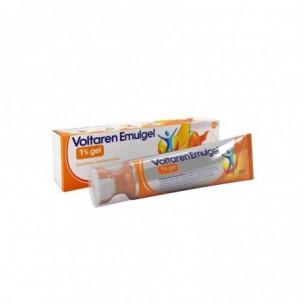 Voltaren Emulgel 1% gel con tappo applicatore - dolore muscolare e articolare 120 g